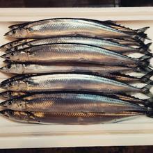 ありがとう39クッキング【秋刀魚の炊き込みご飯】