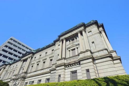 日銀の日本株ETF購入の副作用(前編)