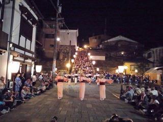 39ツアー【富山:おわら風の盆 】