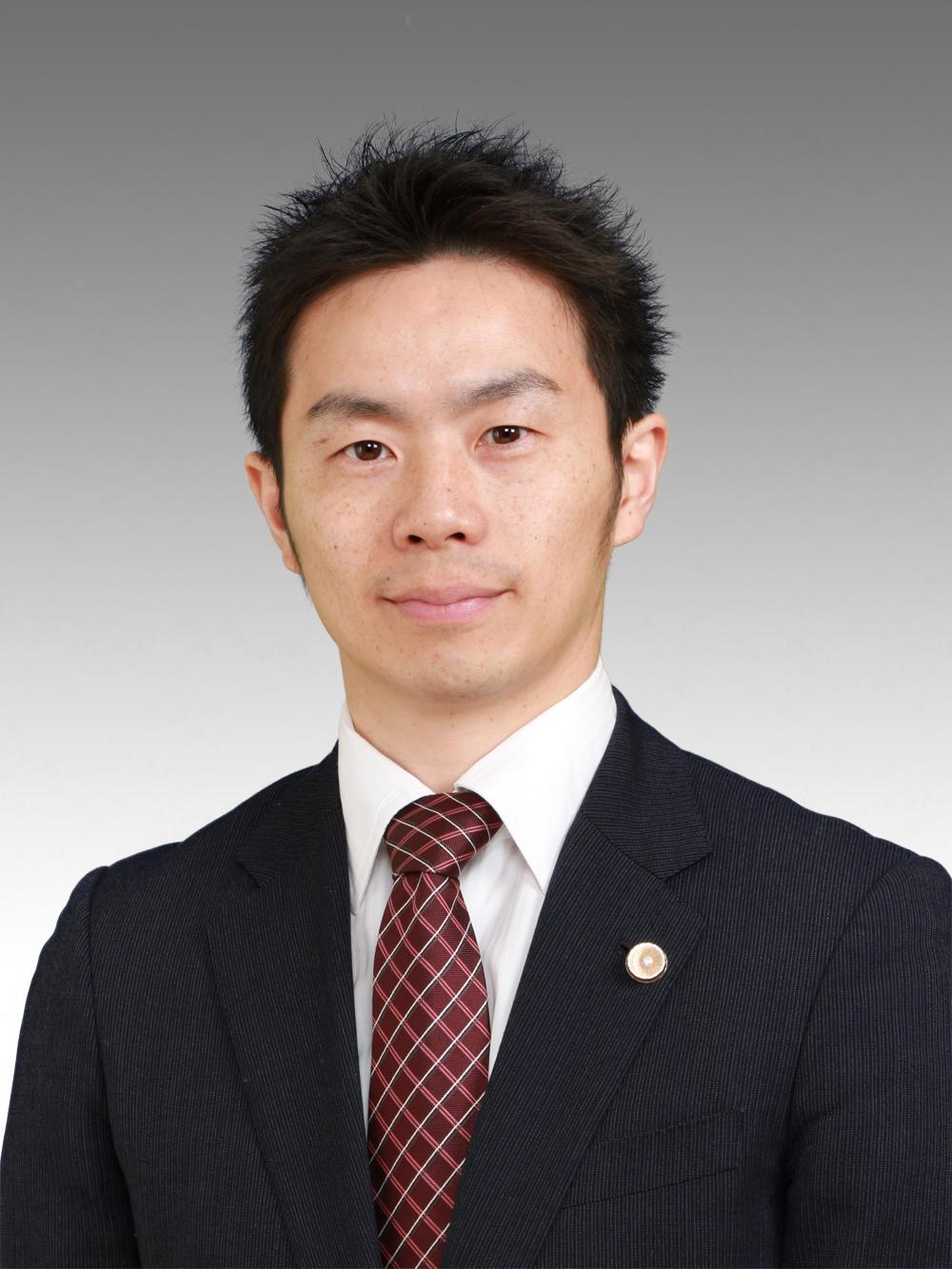 弁護士 宇田川 高史 氏